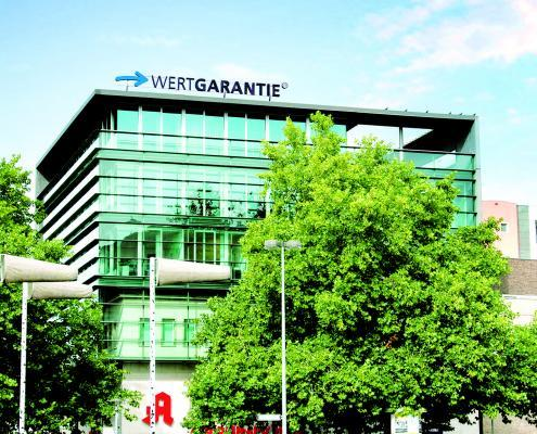 Etatgewinn - Wertgarantie